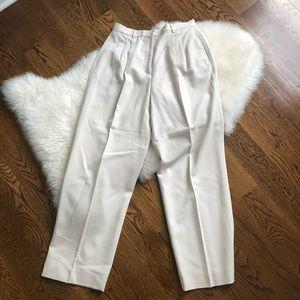 Vintage Calvin Klein pants